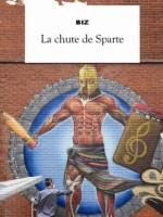 La chute de Sparte