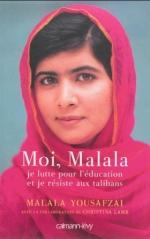 Moi, Malala - Malala Yousafzai