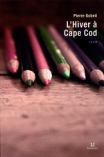 L'hiver à Cape Cod - Pierre Gobeil