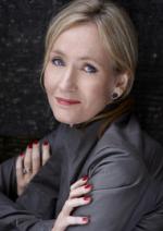 J. K. Rowling bientôt de retour sur vos écrans