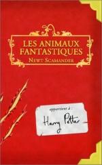 Les animaux fanstatiques - J. K. Rowling