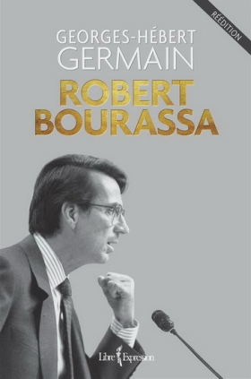 Robert Bourassa - Georges-Hébert Germain