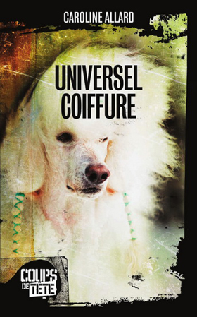 Universel coiffure - Caroline Allard