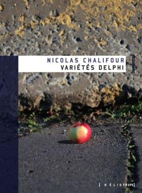 Variétés Delphi - Nicolas Chalifour