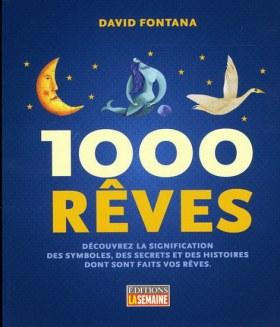 1000 rêves - David Fontana