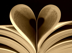 Oublie un livre quelque part
