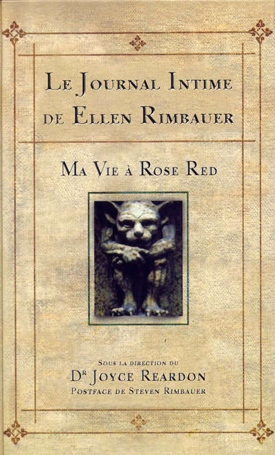 Le journal intime de Ellen Rimbauer - Ma vie à Rose Red