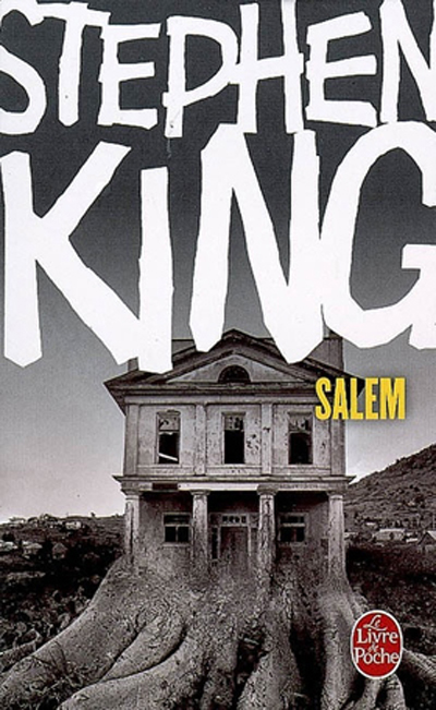 Salem – Stephen King