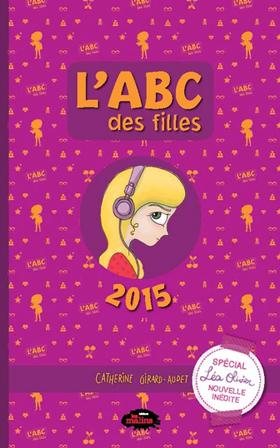L'ABC des filles 2015 - Catherine Girard-Audet
