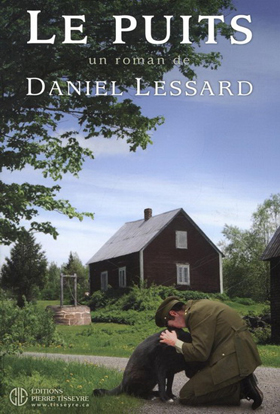 Le Puits - Daniel Lessard