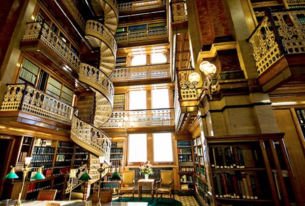 Bibliothèque de droit de l'État – Des Moines, Iowa