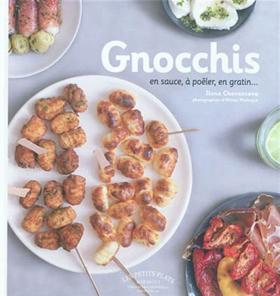 Gnocchis : en sauce, à poêler, en gratin…