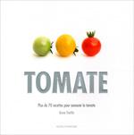 Livre de recettes - Tomate