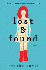 Lost & found – Brooke Davis