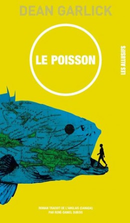 Le poisson - Dean Garlick