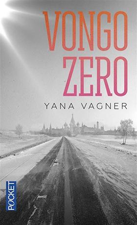 Vongozero - Yana Vagner