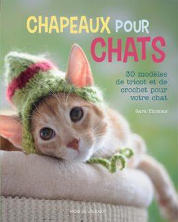 Chapeaux pour chats