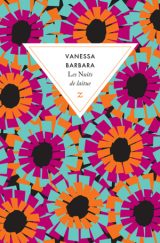 Les nuits de laitue - Vanessa Barbara