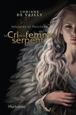 MÉlusine et Philémon de Corinne de Vailly