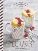 Mug cakes : recettes en 3 minutes