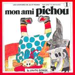 Jiji et Pichou - Ginette Anfousse - La Courte Échelle