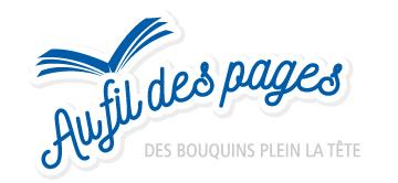 Aufildespages.ca - Crédit Studio Pixel