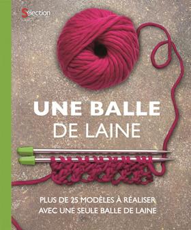 Une balle de laine