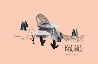 Racines - Marianne Ferrer