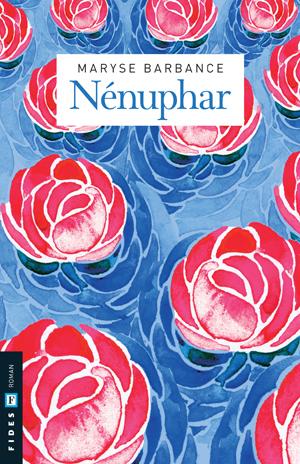 Nénuphar - Maryse Barbance