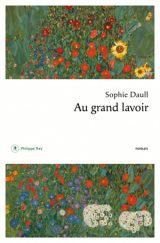 Au grande lavoir - Sophie Daull