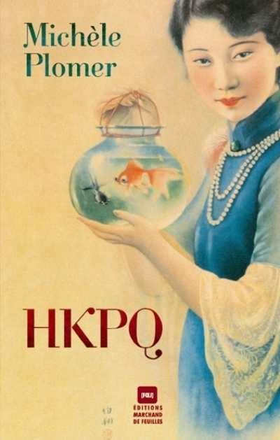 HKPQ - Michèle Plomer